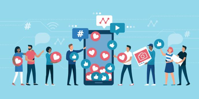 לידים מרשתות חברתיות